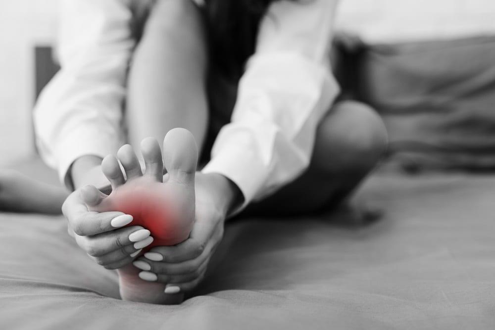 Lo que debes saber sobre la metatarsalgia