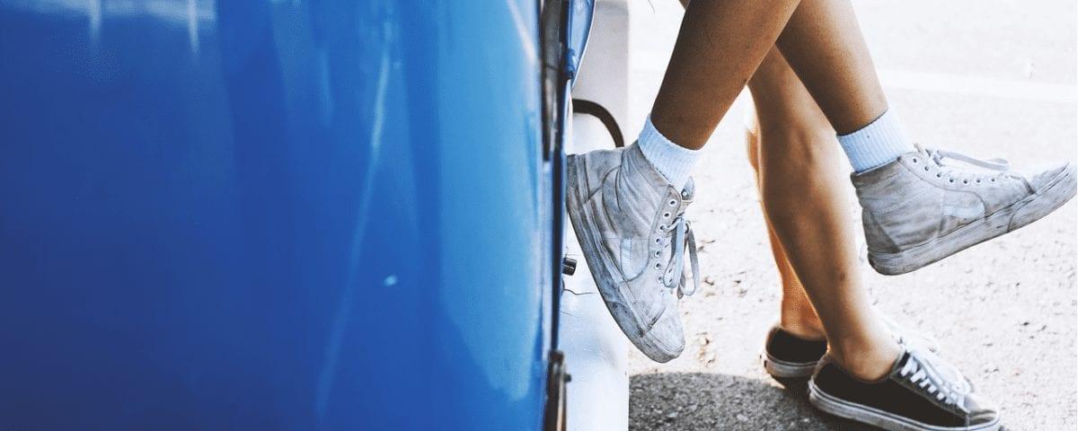 Formas de combatir el mal olor de los pies