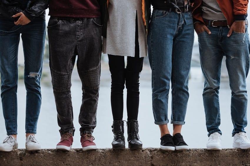 consejos para elegir el calzado adecuado para trabajar