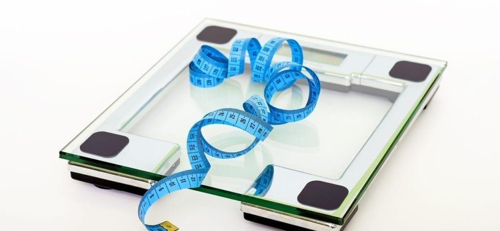 El sobrepeso y su efecto negativo en los pies