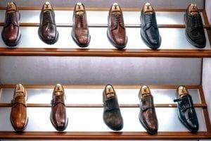 zapatos compra decisión