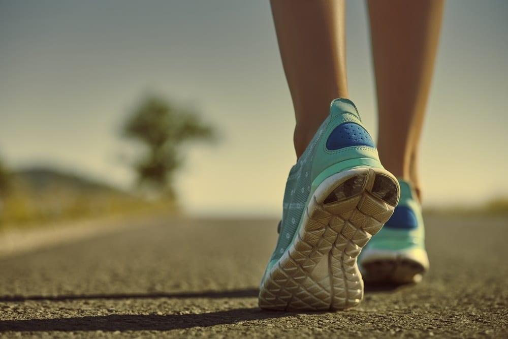 Zapatillas: ¿Qué es mejor suela flexible o dura?