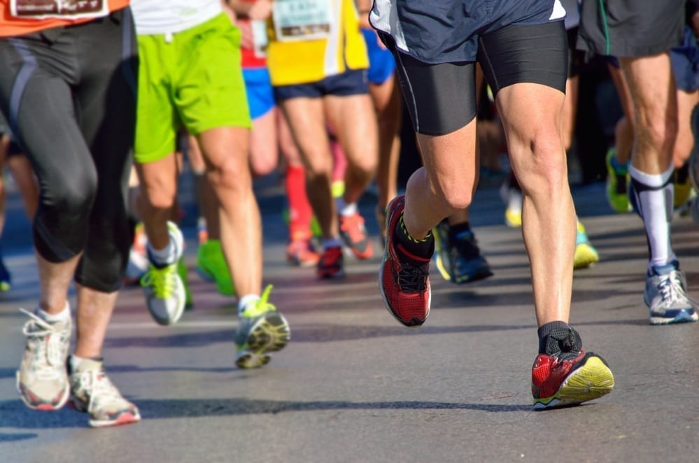 Zapatillas adecuadas para cada deporte