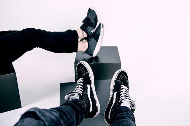 zapatillas de deporte