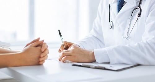 pregunta frecuente a médico cuando operarse de juanetes