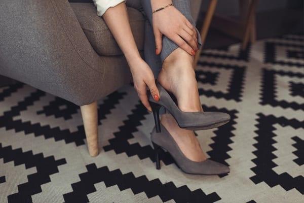 cambios en el calzado por juanetes - ¿Por qué aparecen los juanetes?
