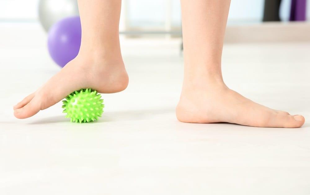 ¿Qué son los pies planos? Entendiendo este problema
