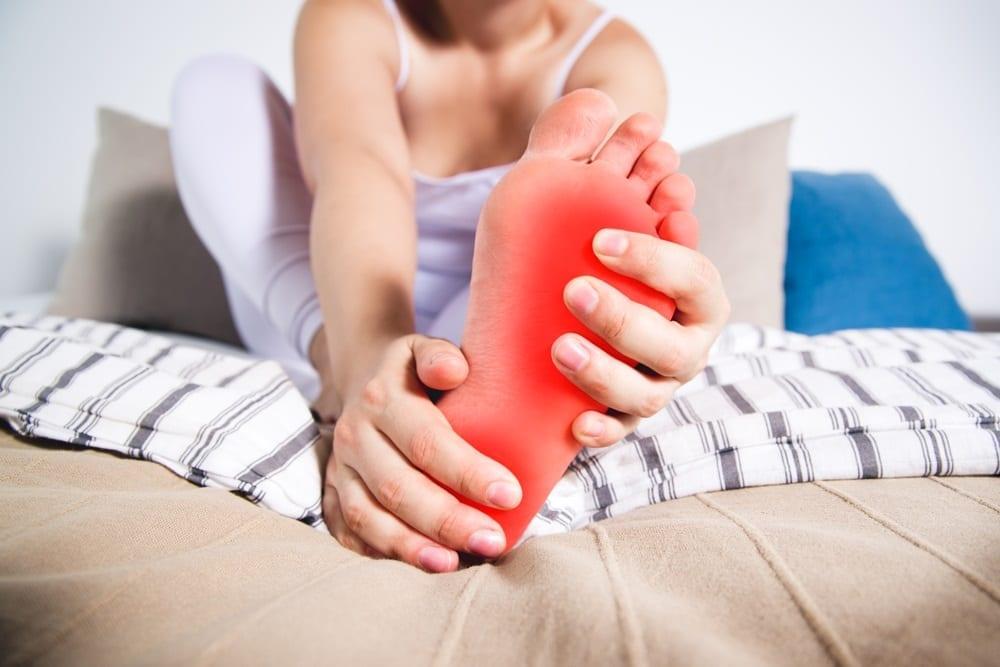 Cirugía para tratar la metatarsalgia: Adiós al dolor en las almohadillas