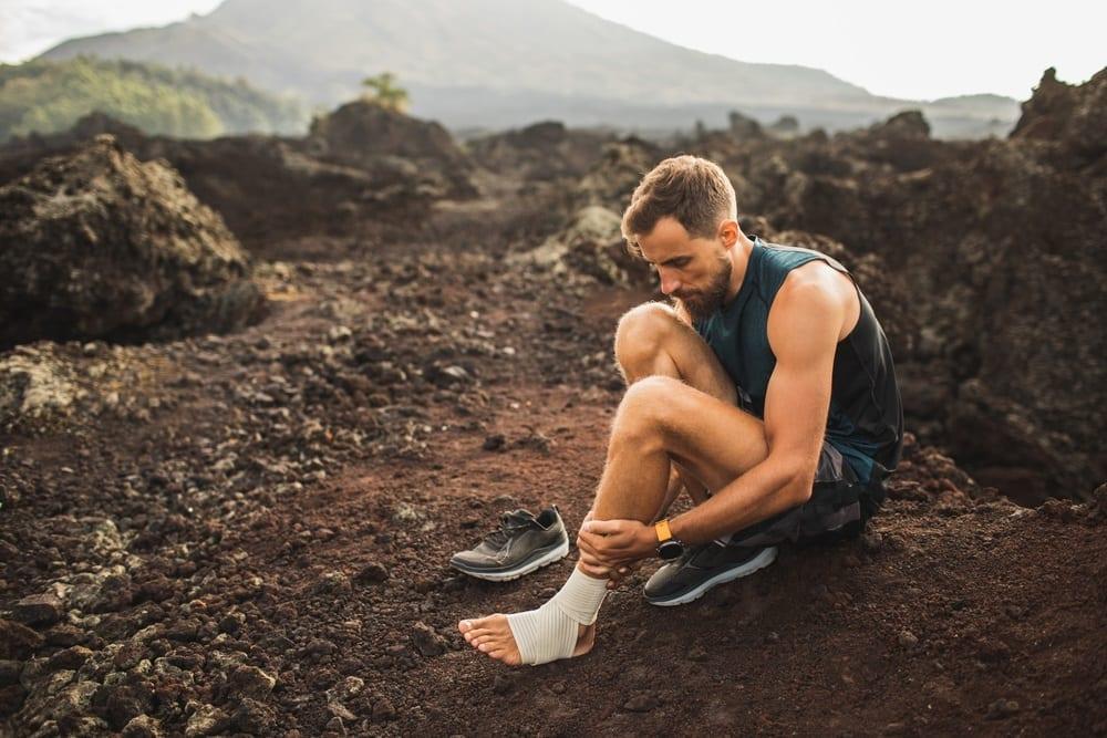 Plantarfasziitis. Lernen Sie, wie Sie diese Fußkrankheit vorbeugen und behandeln können.