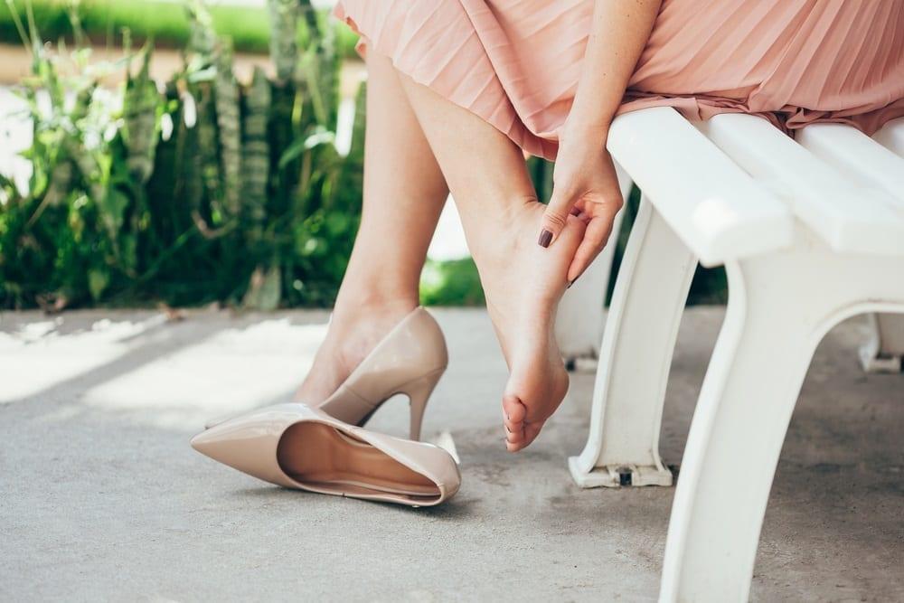Lernen Sie die wichtigsten Fuß- und Knöchel Probleme kennen, die nicht von Verletzungen verursacht werden