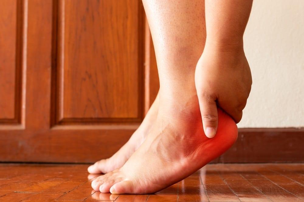 Síndrome del túnel tarsiano: Conoce esta patología poco común