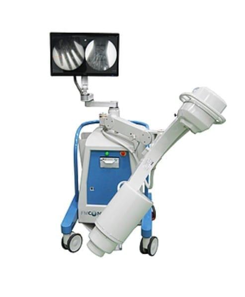 Fluoroscopy Study