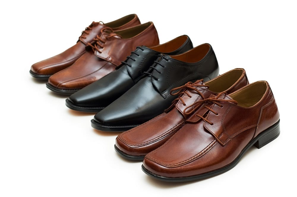calzado masculino zapatos