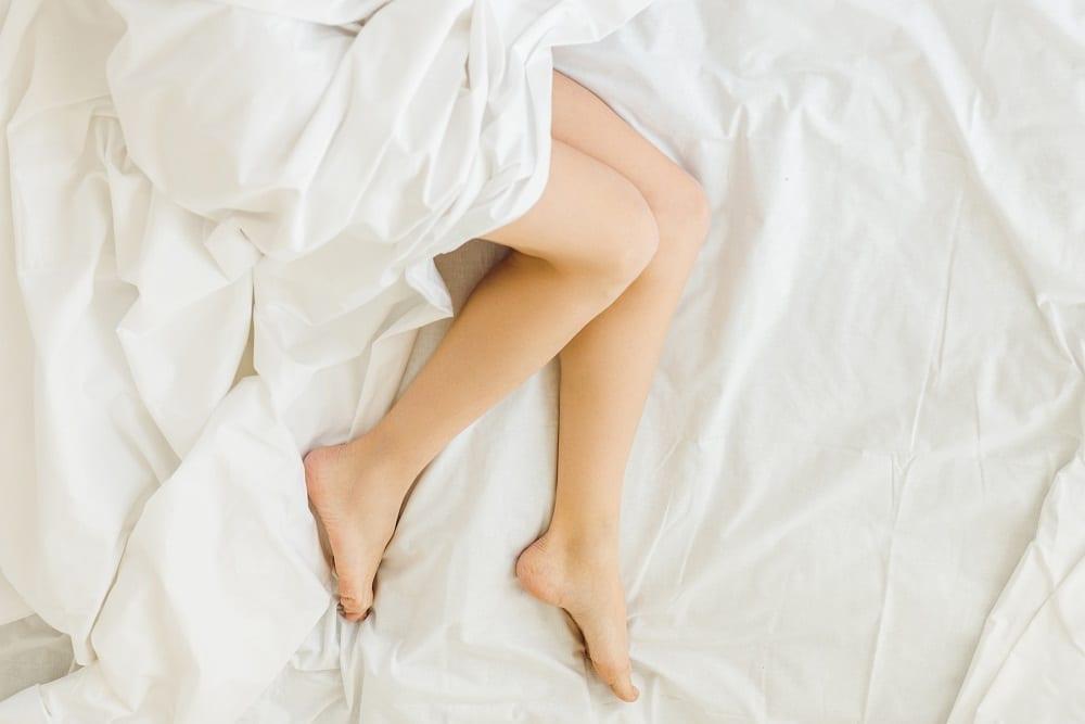 Síndrome de piernas inquietas: Por qué sientes el impulso de moverte por las noches
