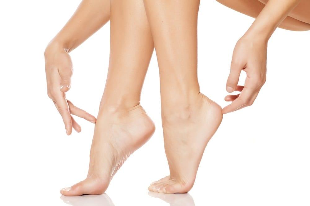 ¿Tus pies reflejan la salud de tu corazón?