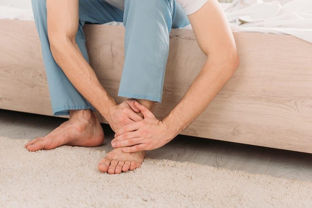 Artrosis en los pies. Conoce en qué consiste esta condición