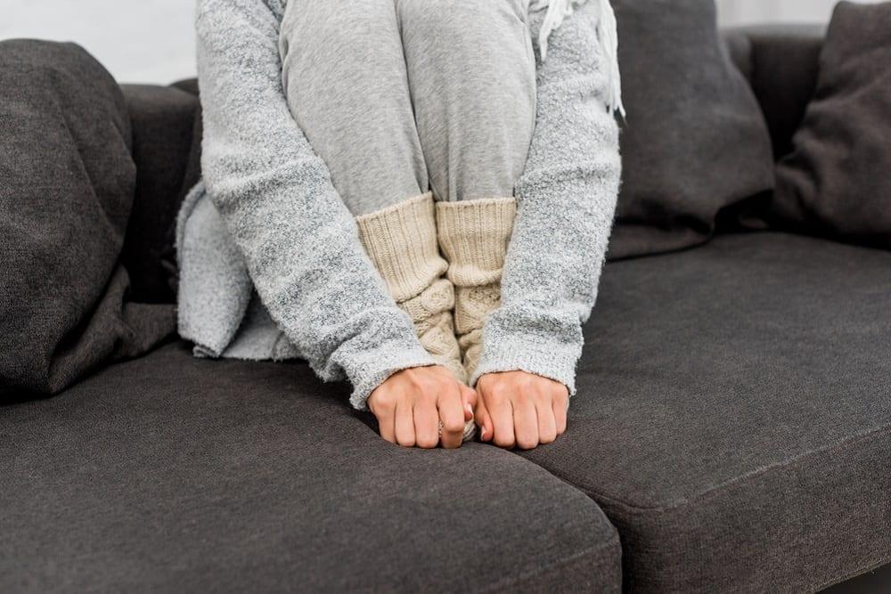 pies fríos por mala salud en corazón