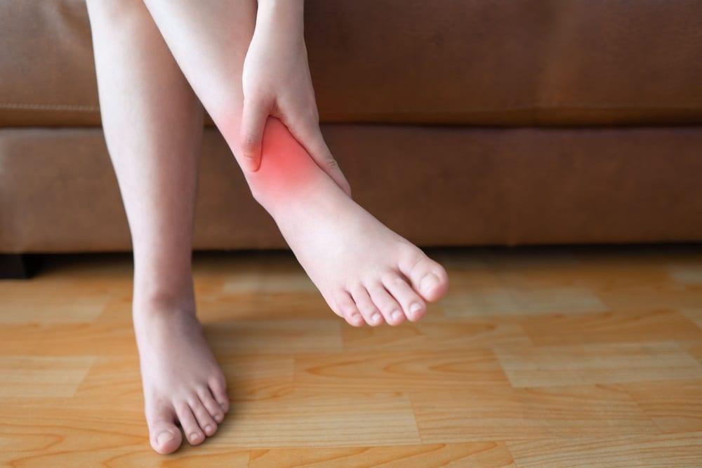 ¿Cuáles son el tipo de lesión más frecuente Post- Coronavirus?
