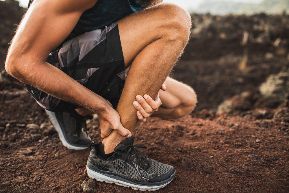 Lesiones y dolor en el tendón de Aquiles ¿Cuáles son las causas más comunes?